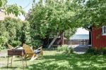Holiday cottage in Nida on the shore of Curonian lagoon, Nagliu street, in Nida - 10