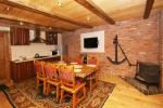 4-room apartment with a separate entrance - 4
