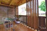 Zweizimmerferienрüееу für bis zu 5 Personen mit einer Terrasse - 5