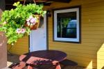 Nauji dviejų kambarių nameliai su atskirais patogumais ir terasomis šalia sodybos - 3