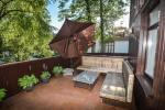 Mājīgs vienistabas dzīvoklis ar balkonu - 7