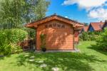 Nauja sauna su terasa - 1