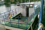 The ship Minija - 1