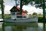 The ship Upaitis - 3