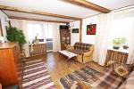 Trijų kambarių butas Juodkrantėje - 2