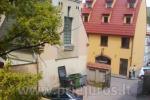 Single-room apartment in Klaipeda Old Town. Trugaus aikste 10, Klaipeda - 2